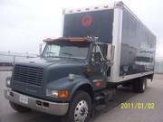 selling commercial truck
