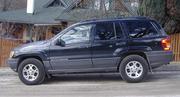 Jeep Grand Cherokee Lerado