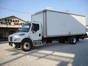 2005 FREIGHTLINER BUSINESS CLASS M2 106 Stock# R2772 Debary Truck Sale