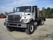 2007 INTERNATIONAL 7500 Stock #R2748C Debary Truck Sales!