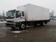 Canadian Heavy duty trucks and Tractor Trailers classified sites