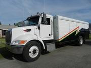 2006 Peterbilt 335 Deliver Truck