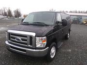 2014 Ford Econoline E350 Cargo Van